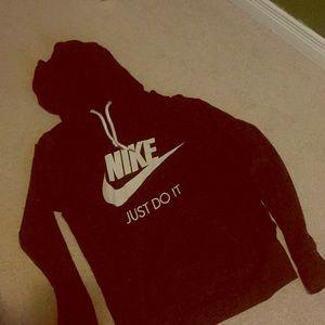 Nike , sweater